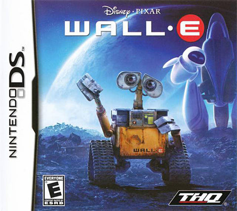 Disney Pixar - Wall-E (DS) DS Game