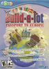 Build-a-lot 3 - Passport to Europe (PC) PC Game
