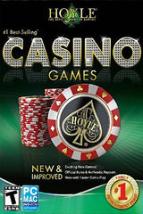 Hoyle Casino Games 2010 (PC / Mac) (PC)