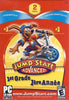 Jumpstart Advanced 1st Grade (Limit 1 copy per client) (PC) PC Game