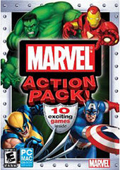 Marvel Action Pack (PC)