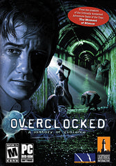 Overclocked - A History of Violence (PC)
