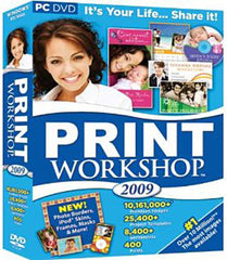 Print Workshop 2009 (PC)