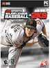 Major League Baseball 2k9 (PC) PC Game