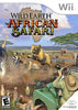 Wild Earth - African Safari (NINTENDO WII) NINTENDO WII Game