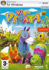 Viva Pinata (European) (PC)