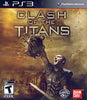 Clash Of The Titans (PLAYSTATION3) PLAYSTATION3 Game