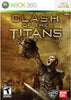 Clash Of The Titans (XBOX360) XBOX360 Game