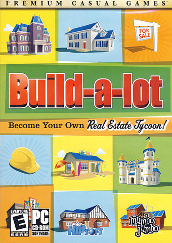 Build-a-lot (PC) PC Game
