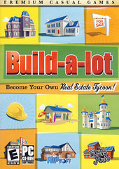 Build-a-lot (PC)