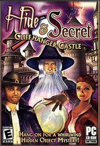 Hide & Secret - Cliffhanger Castle (Limit 1 copy per client) (PC) PC Game