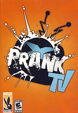 Prank TV (PC) PC Game