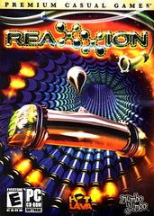 Reaxxion (PC)