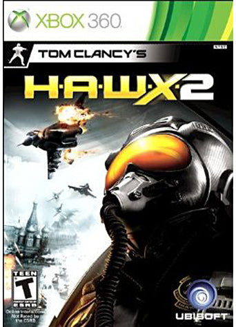 Tom Clancy s H.A.W.X 2 (XBOX360) XBOX360 Game