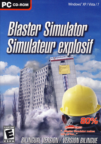 Blaster Simulator (PC) PC Game