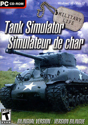 Tank Simulator (PC) PC Game