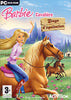 Barbie Cavaliere - Stage d'equitation (French version Only) (PC) PC Game
