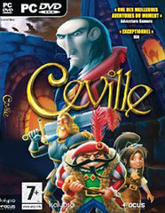 Ceville (French Version Only) (PC)