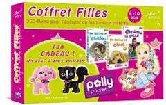 Coffret filles (French Version Only) (PC)