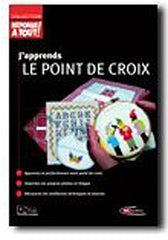 J'apprends - Le Point De Croix (PC)