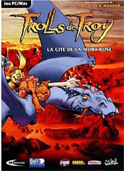 Trolls de Troy - La cite de la Mort rose (French Version Only) (PC)