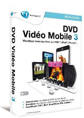 DVD Video Mobile 3 (French Version Only) (PC)