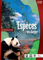 Especes en danger (PC)