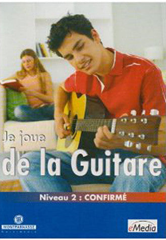 Je Joue de la Guitare - Niveau 2 (French Version Only) (PC) PC Game
