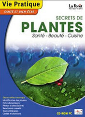 Vie Pratique - Secrets des Plantes (French Version Only) (PC)