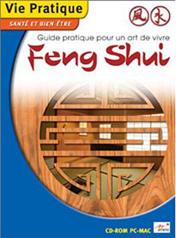 Vie Pratique - Feng Shui (French Version Only) (PC) PC Game