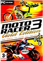 Motor Racer 3 - Gold Edition (French Version Only) (PC)