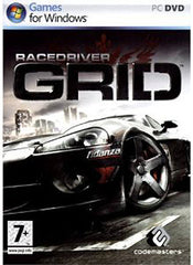 Racedriver Grid (French Version Only) (PC)