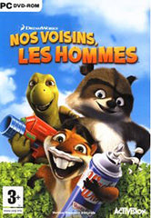 Nos Voisins, Les Hommes (French Version Only) (PC)