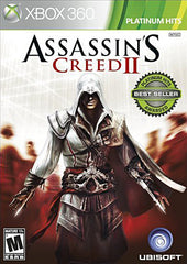 Assassin's Creed 2 (XBOX360)