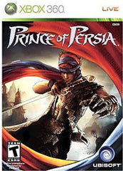 Prince of Persia (2008) (XBOX360)