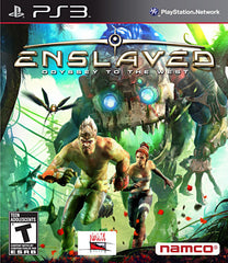 Enslaved - Odyssey to the West (PLAYSTATION3)