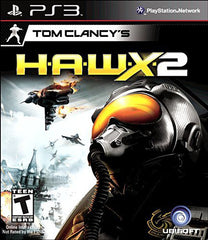 Tom Clancy's H.A.W.X 2 (PLAYSTATION3)