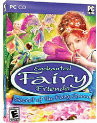 Enchanted Fairy Friends - Secret of the Fairy Queen (PC)