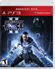 Star Wars - The Force Unleashed II (2) (Bilingual Cover) (PLAYSTATION3) PLAYSTATION3 Game