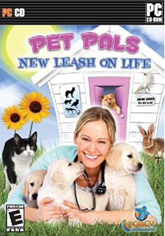 Pet Pals - New Leash on Life (PC) PC Game