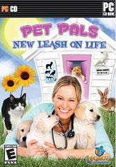 Pet Pals - New Leash on Life (PC)