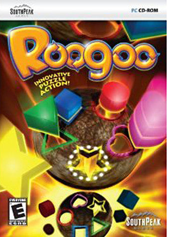 Roogoo (Limit 1 copy per client) (PC) PC Game