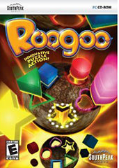 Roogoo (Limit 1 copy per client) (PC)