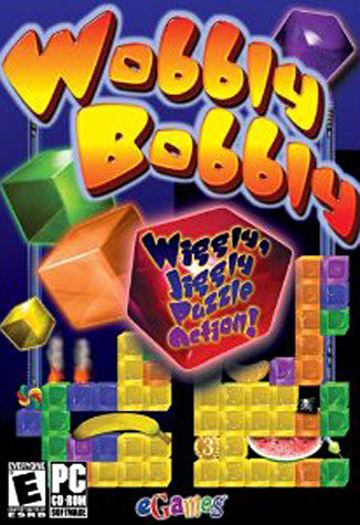 Wobbly Bobbly (PC) PC Game