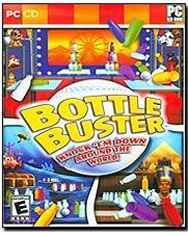 Bottle Buster (PC) PC Game