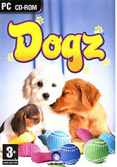 Dogz (French Version Only) (PC)