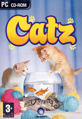 Catz (French Version Only) (PC)