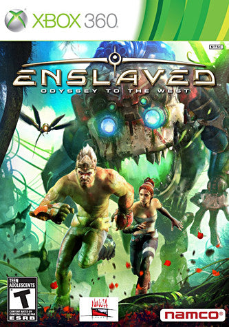 Enslaved - Odyssey to the West (XBOX360) XBOX360 Game