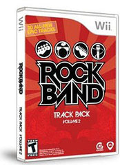 Rock Band - Track Pack Vol. 2 (NINTENDO WII)