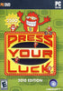 Press Your Luck 2010 Edition (PC) PC Game